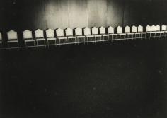 Shōmei Tōmatsu - From Chewing Gum and Chocolate, Hokkaido, 1969 - Howard Greenberg Gallery