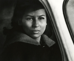 Dave Heath - Photograph, NYC, c.1963-64 - Howard Greenberg Gallery