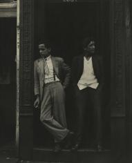 Sy Kattelson - Howard Greenberg Gallery - 2017