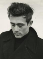 Dennis Stock - James Dean, 1955 - Howard Greenberg Gallery