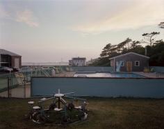 Joel Meyerowitz: Between the Dog and the Wolf, Howard Greenberg Gallery, 2017