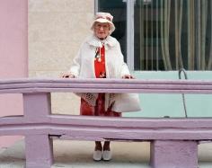 Gay Block - Love: South Beach in the 80s 2013 Howard Greenberg Gallery