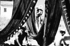 Mario Giacomelli - Mattino al mare, 1959 - Howard Greenberg Gallery