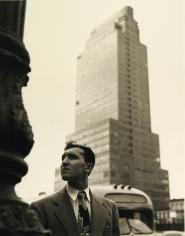 Homer Page - New York, June 28, 1949 - Howard Greenberg Gallery