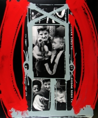William Klein: Prints 1955-2007 2007 Howard Greenberg Gallery