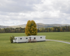 "Willis ""Buzz"" Hartshorn - Trailer-Home, 2011 - Howard Greenberg Gallery"