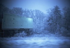 Joel Meyerowitz From the Car 2014 Howard Greenberg Gallery