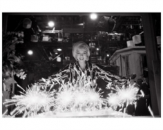 Marilyn (Roll 9 Frame 28)