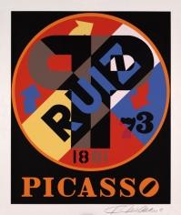 The American Dream: Picasso
