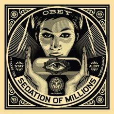 Sedation of Millions