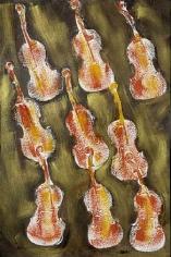 Embedded Violins