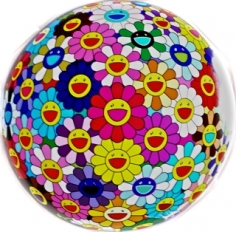 Flowerball 3D