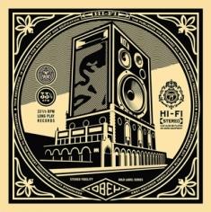 Stereo Hi Fidelity