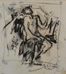 John Noel Smith, (Irish, born 1952)