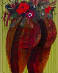 Paula Wilson, (American, b. 1975)