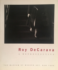 Roy Decarava: A Retrospective