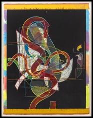 Frank Stella, (American, born 1936)