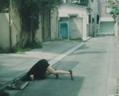 Haruna Kawanishi, Call Sign, Call sign #6, 2009, Sous Les Etoiles Gallery