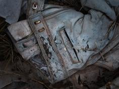 David Zimmerman, Last Refuge, Untitled (last refuge 265), 2011, Sous Les Etoiles Gallery