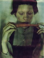 Patrick de Warren, Awoken Dream, Plaisir Defendu 1, 2000, Sous Les Etoiles Gallery