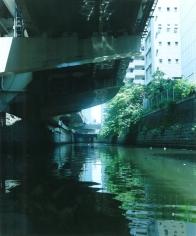 Breezeless, Gentaro Ishisuka, Inner Passage, Minato-Ku Nakano Bridge, 2008, Sous Les Etoiles Gallery