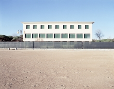 Gianfranco Pezzot, Resorts, Seaside Holiday Camp, 2007, Sous Les Etoiles Gallery