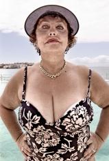 Matt Hoyle, Icebergs, Russian Lady, 2003, Sous Les Etoiles Gallery