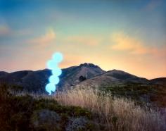 Barry Underwood, Scenes, Miwok Trail, 2010, Sous Les Etoiles Gallery