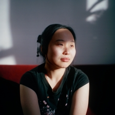 Laia Abril, Asexuals, Yuzhi, 2012, The Play and Staging of the Self: Five Photographers on Identity, Sous Les Etoiles Gallery