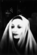 Wendy Paton, Visages de Nuit, Unveiled, 2000, Sous Les Etoiles Gallery