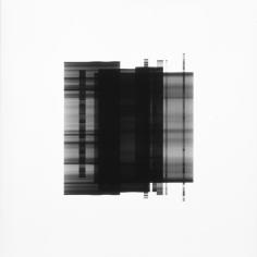 Karl Martin Holzhäuser, Lichtmalerei 60.12.2002, 2002