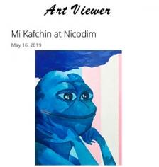 Mi Kafchin at Nicodim