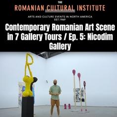 Gallery Tour: Razvan Boar's DEMOFLASH II