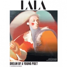 'Dream of a Young Poet' by Katherina Olschbaur