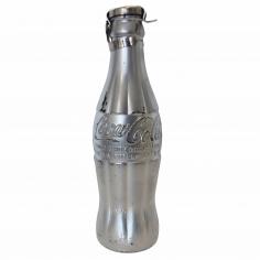 Charles Lutz - Contemporary Art - brillo box - Andy Warhol - Sculpture - Coca Cola