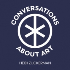 Conversations About Art (podcast)
