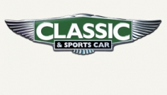 Classic and Sports Car