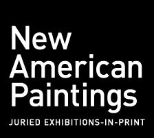 New American Paintings Blog