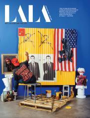 LALA Magazine