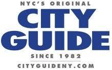 NYC's Original City Guide