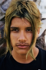 Larry Clark Jonathan Velasquez, 2003