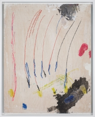 Josh Smith, Untitled, 2015