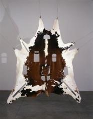 Janine Antoni Bridle, 2000