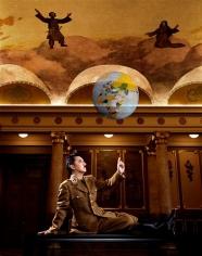 Yasumasa Morimura A Requiem: Where is the Dictator? 3