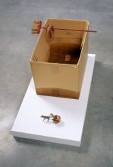 Joseph Beuys Fluxusobjekt, 1962