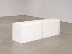 Rachel Whiteread, Untitled (Double), 1998