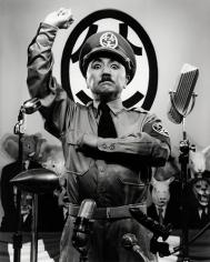 Yasumasa Morimura A Requiem: Where is the Dictator? 1