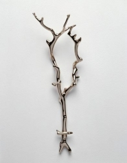 David Musgrave Stick figure (evening), 2006