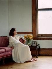Janine Antoni Momme, 1995