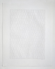 Zarina Untitled, 1979